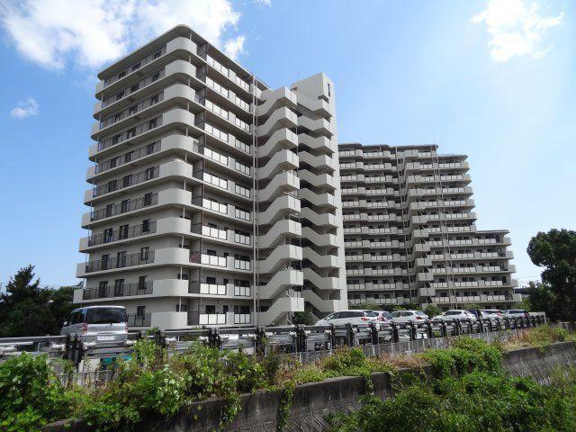 ファミール西神戸/神戸市北別府3丁目の賃貸マンション(No.710 ...